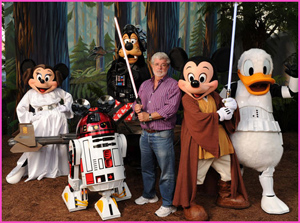 George-Lucas-Donating-Money-From-Sale-Of-LucasFilm