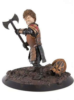 Win this statue!