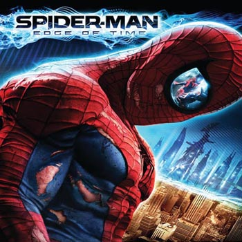 Spider-Man Edge of Time Walkthrough Video Guide (PS3, Wii,Xbox360)