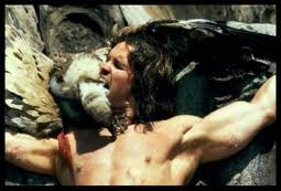I'd rather eat raw vulture neck than watch another bad Conan movie! Bring us a real Cimmerian Script!  GHAAAAAAHHHH!