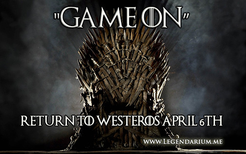 Game ON_Game of Thrones