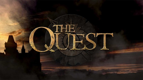 Are you prepared for The Quest?
