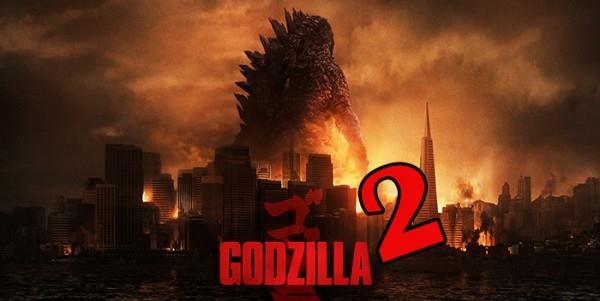 Godzilla 2: Release Date and Possible Foes - Legendarium Media